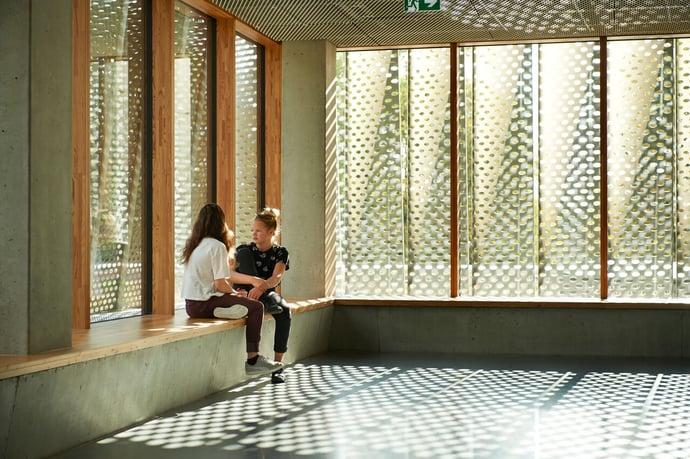 Sieben Bewertungssysteme für die Gestaltung gesunder Gebäude